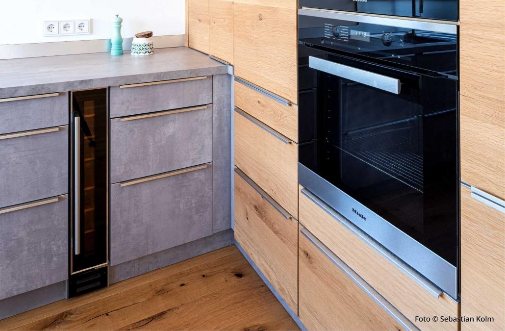 Brehm Küchenstudio Referenz